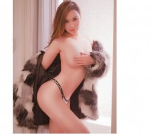 Lolie escorts services in Zachary