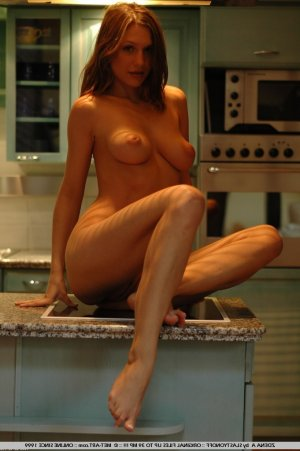 Ulrika outcall escorts Barre